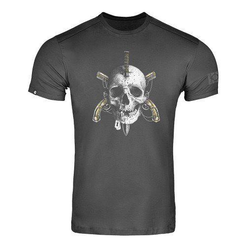 Camiseta T-Shirt Iinvictus Concept Zero Um