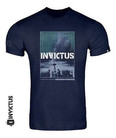 Camiseta T-shirt Invictus Concept Armada