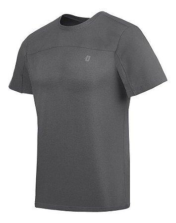 Camiseta T-Shirt Invictus Infantary Cinza Pilot