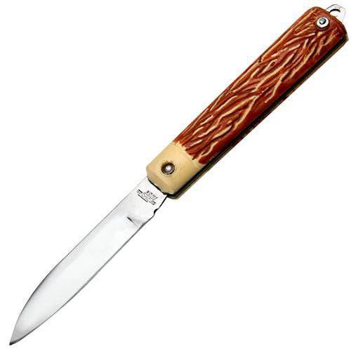 Canivete Cimo Inox Cabo Acetato
