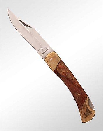 Canivete Corneta Esportivo Latão