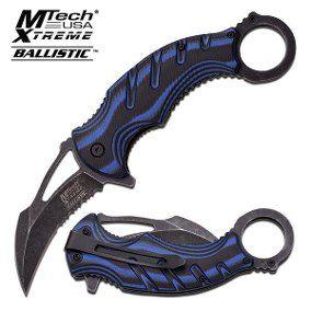 Canivete Karambit Mtech Usa Xtreme