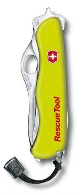 Canivete Victorinox Rescuetool Am Fosforescente