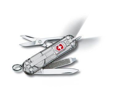 Canivete Victorinox Signature Lite 7 Funções