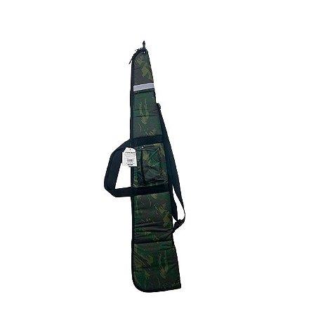 Capa Porta Espingarda e Carabina Fb844 - 1,20m - Camuflado
