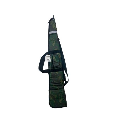 Capa Porta Espingarda e Carabina Fb845 - 1,30m - Camuflado