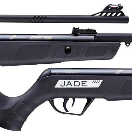 Carabina De Pressão CBC Jade 5.5MM