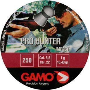Chumbinho Gamo Pro Hunter 5.5MM C/250