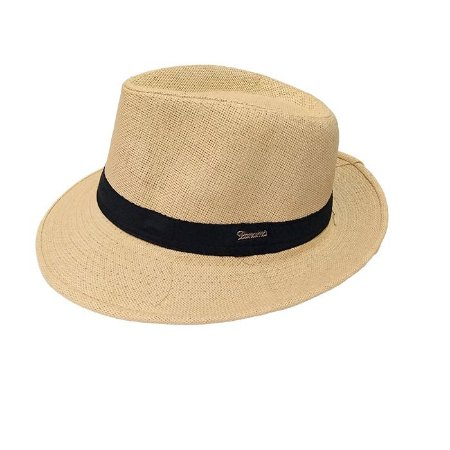 Chapéu Panamá Creme-56