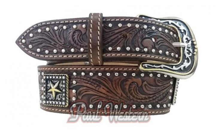CINTO COUNTRY PAUL WESTERN MASCULINO REF. 339