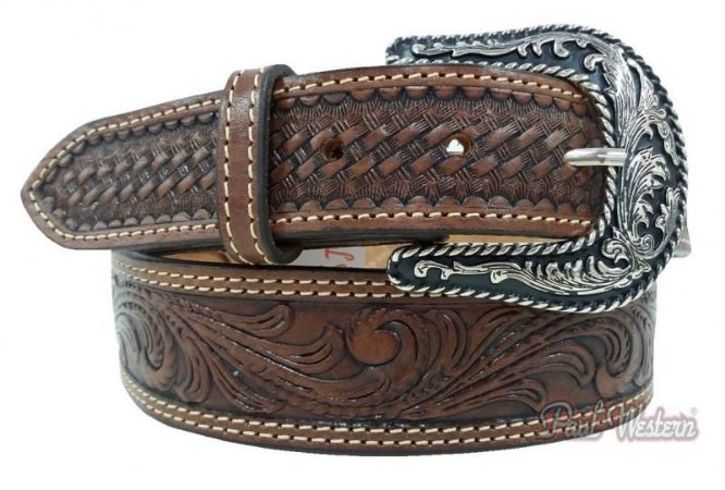 CINTO COUNTRY PAUL WESTERN MASCULINO REF. 352