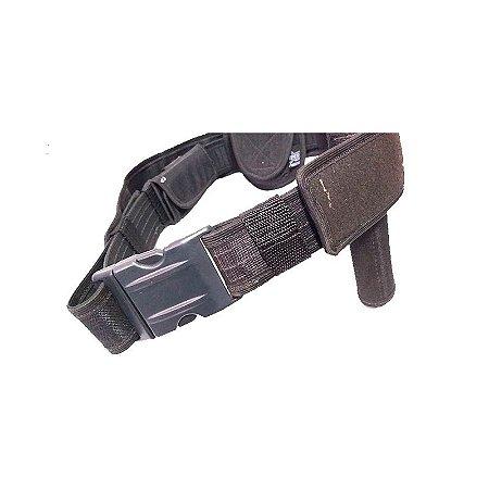 Cinto Tático Completo Sniper -Coldre Cintura