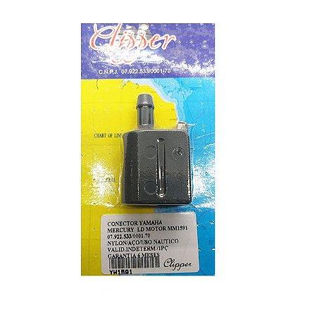 Conector P/ Motores Yamaha/Mercury Nylon-  MM1591 / YH1591
