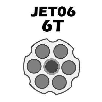 Jet Loader Shotgun 6T Preto