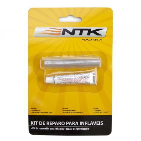 Kit De Reparo Nautika P/ Infláveis
