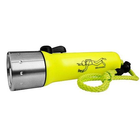 Lanterna De Mergulho Albatroz SDQ-31