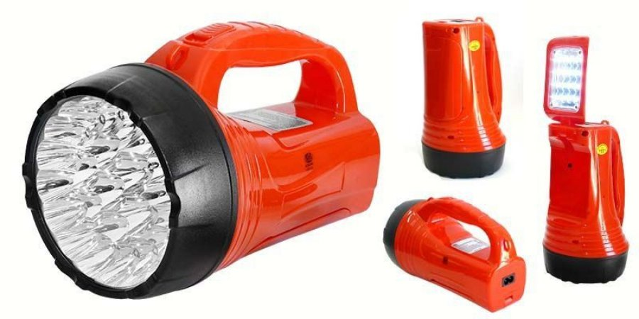 Lanterna Albatroz LED 735