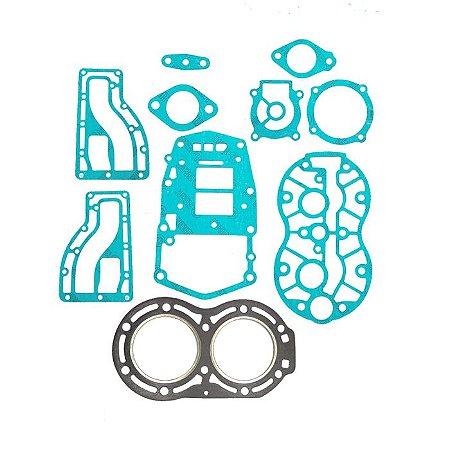 kit Juntas Para Motor Suzuki 25/30HP