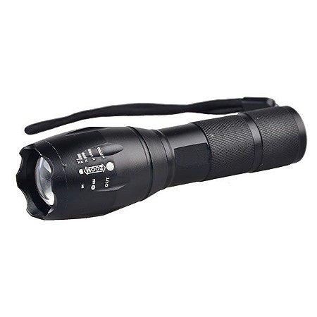 Lanterna Jyx X9000