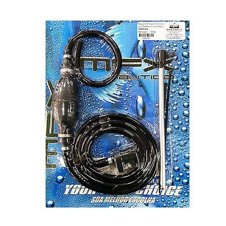 Mangueira Para Yamaha Com Pescador Fixo Nylon