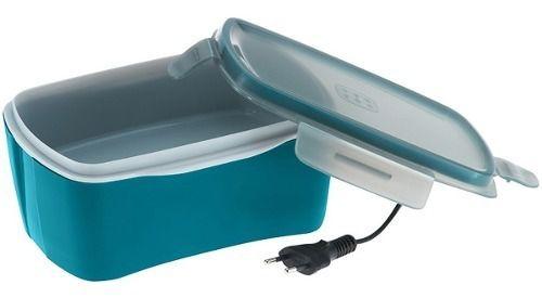 Marmita Eletrica Tekcor 1,2L BI-Volt Azul