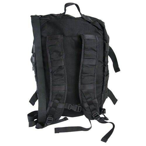 Mochila Instruction Bag - Preto