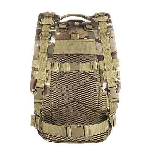 Mochila Invictus Assault - Camuflado Multicam