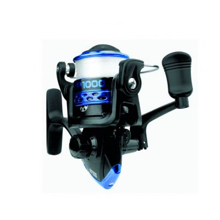 Molinete Albatroz WP 1000-Azul