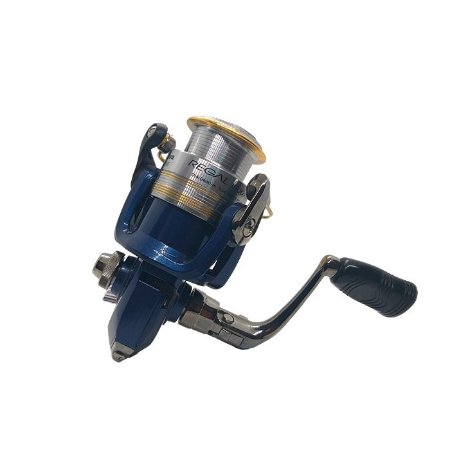 Molinete Daiwa Regal 1500 XIA
