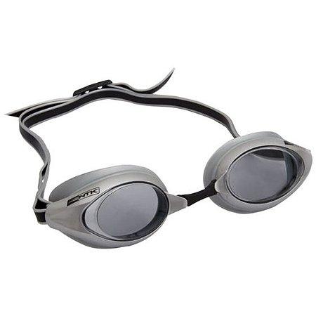 Óculos de Natação Zoop Nautika -Prata
