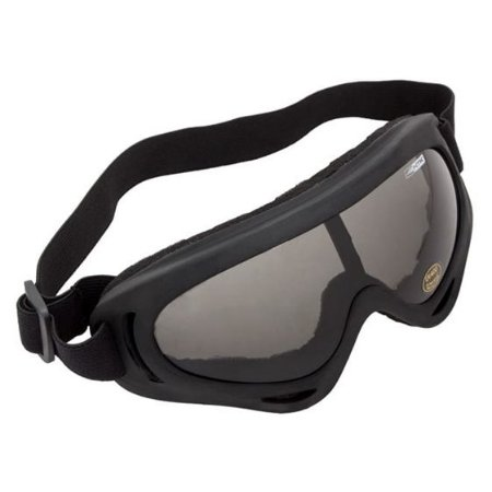 Óculos Tático Luni Nautika-Preto