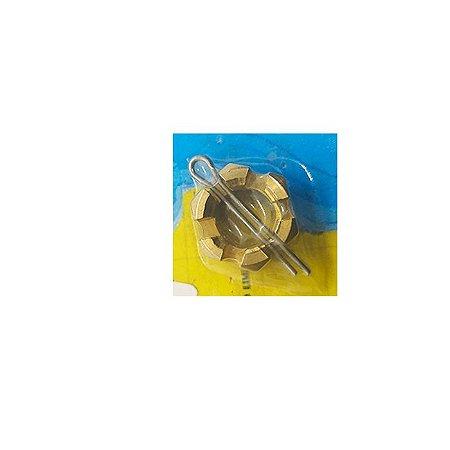 Porca Da Hélice Suzuki 25/30