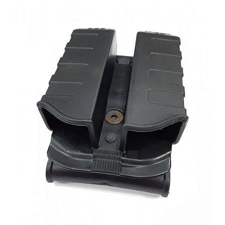 Porta Carregador Em Polímero Só Coldres - .380