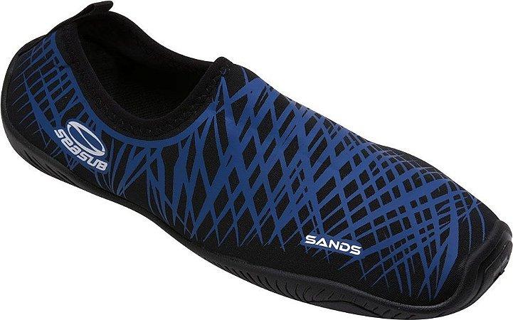 Sapatilha Sands Azul N