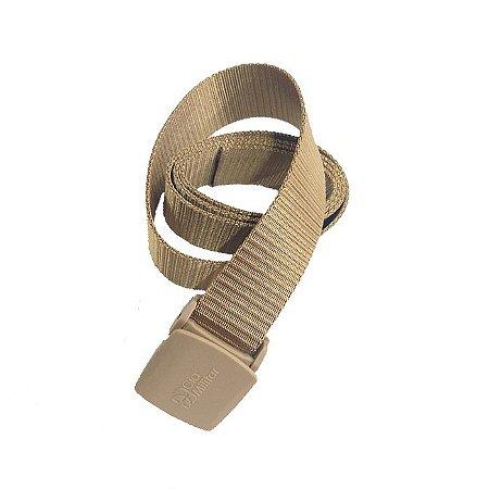 Cinto Belt Command Cia Militar Polímero-Caqui