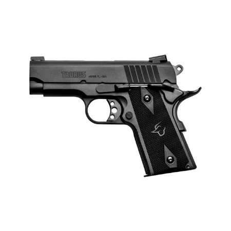 Pistola Taurus 1911 Officer .45