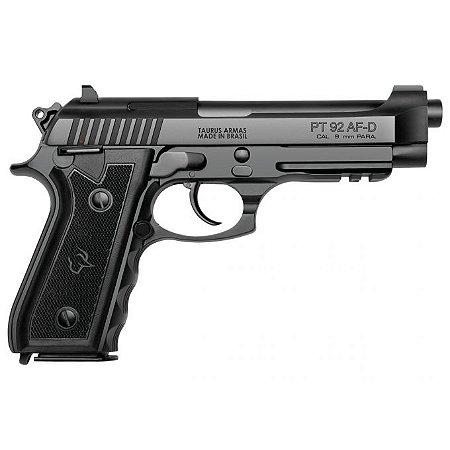 Pistola Taurus 92  9mm