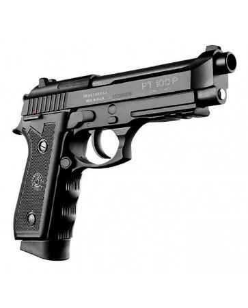 Pistola Taurus PT100 .40