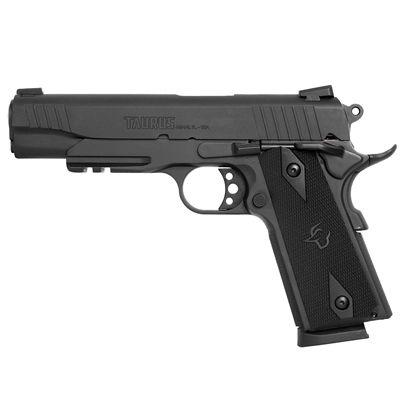 """Pistola Taurus PT1911  5"""" .45"""
