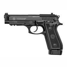 Pistola Taurus PT59 .380