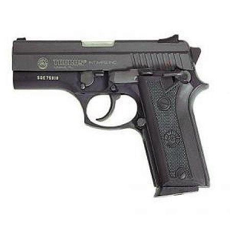 Pistola Taurus PT938 .380