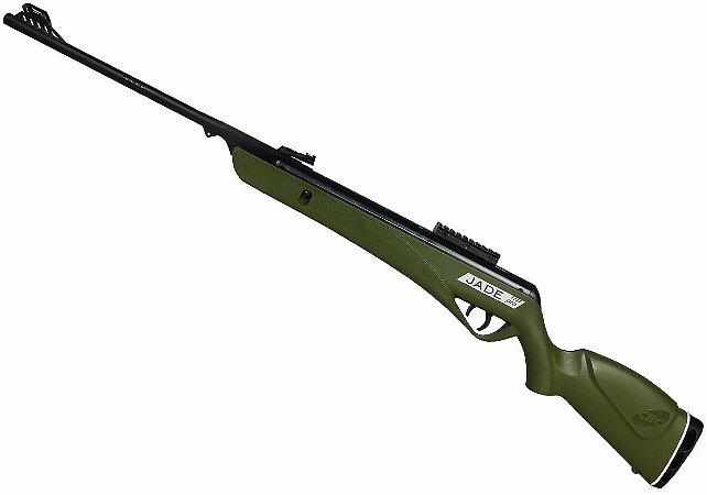 Carabina De Pressão CBC Jade Pro Verde 5.5MM