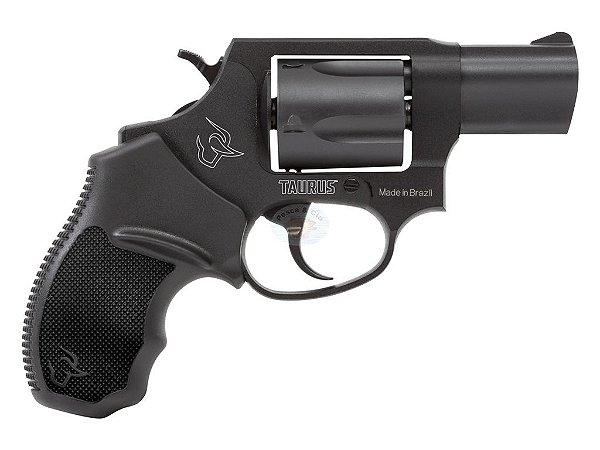 Revolver Taurus .357 Mag RT605/5 2'' Oxidado