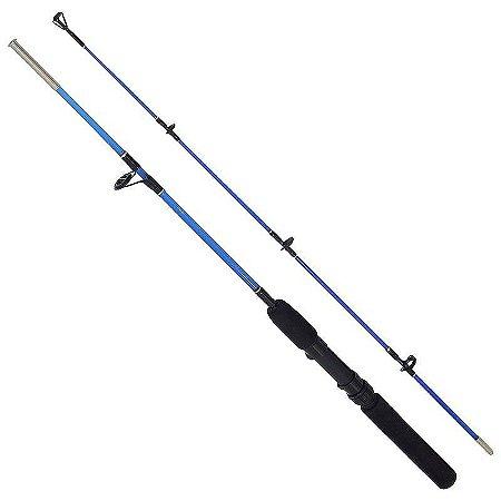 Vara de Pesca Tsuma TS3000 1651-SP 1,65m 8-20Lbs