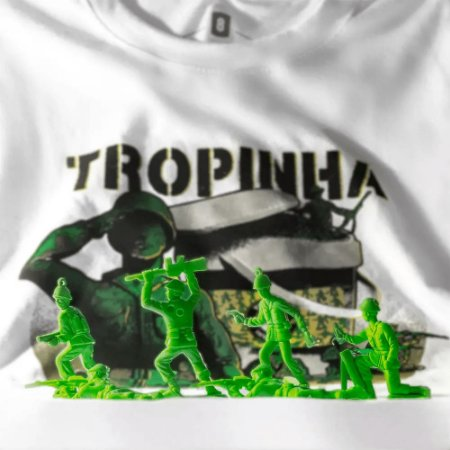 T-SHIRT INVICTUS CONCEPT TROPINHA - 08