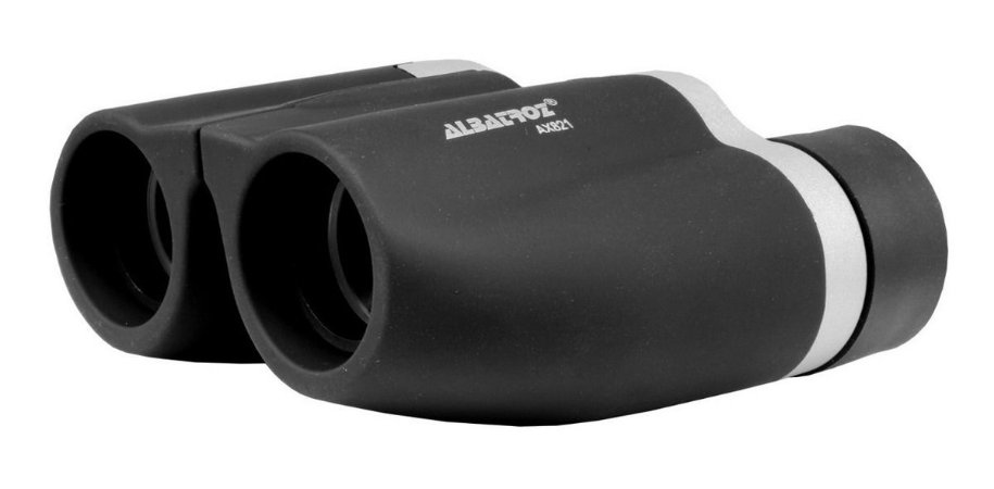 Binoculos Albatroz  WYJ-AX821 Black