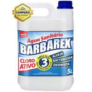 Água Sanitária 5L