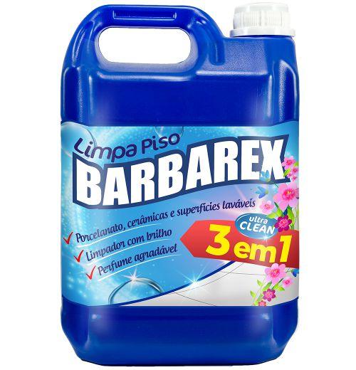 Limpa Piso Barbarex 5 Litros