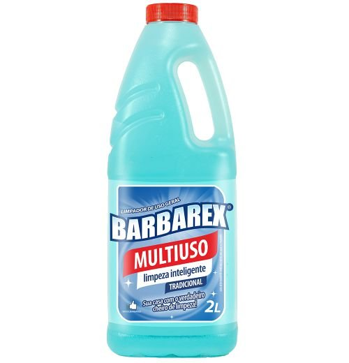 Multiuso Barbarex 2 Litros