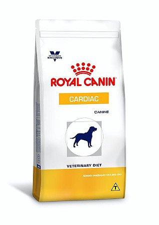 Ração Royal Canin Veterinary Diet para Cães Cardíacos Cardiac Canine